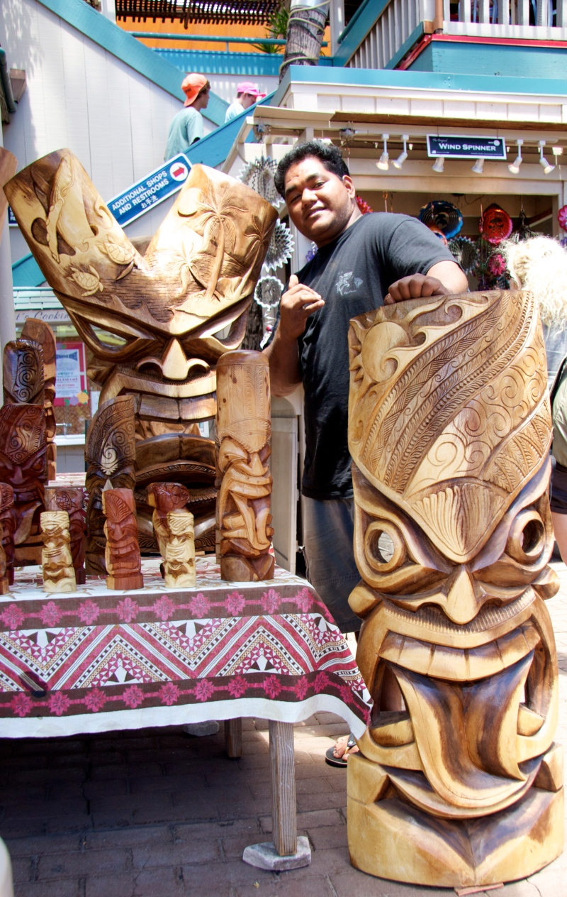 woodcrafters hawaii