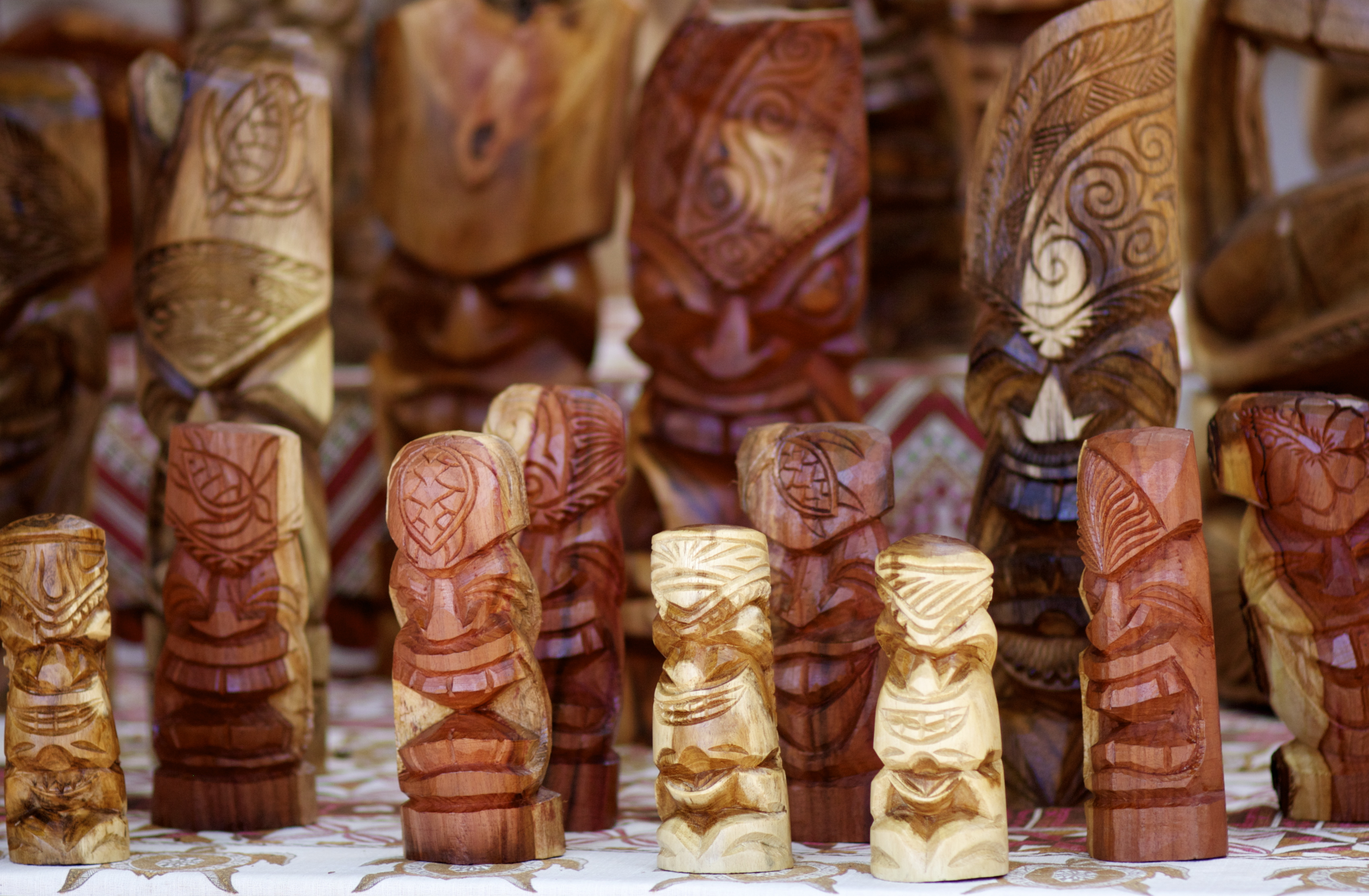 woodcrafters hawaii