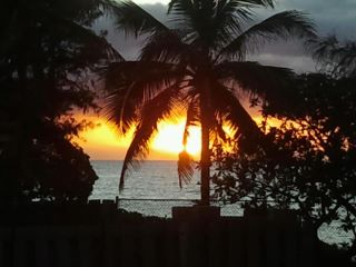 Oahu Sunset - Mainland Kama'ainas