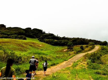 Waihee Ridge Trail Maui Hike