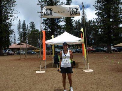 Lanai Half Marathon, Sugar by Aisha, Mainland Kamaainas