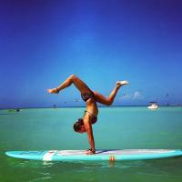 Gratitude and Yoga