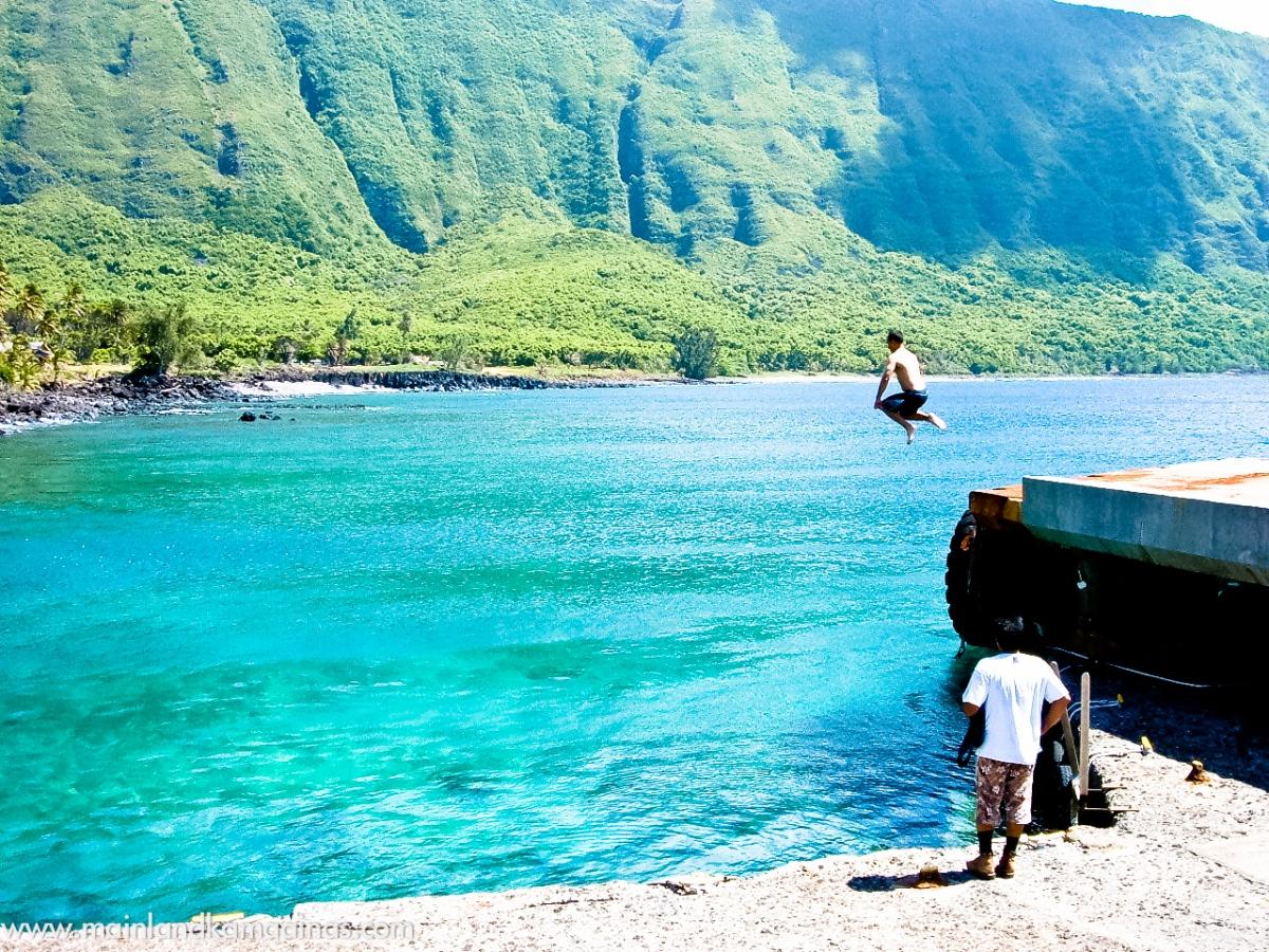 Kalaupapa Molokai The Mainland Kamaainas Blog