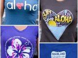 Ladies T-shirt Giveaway